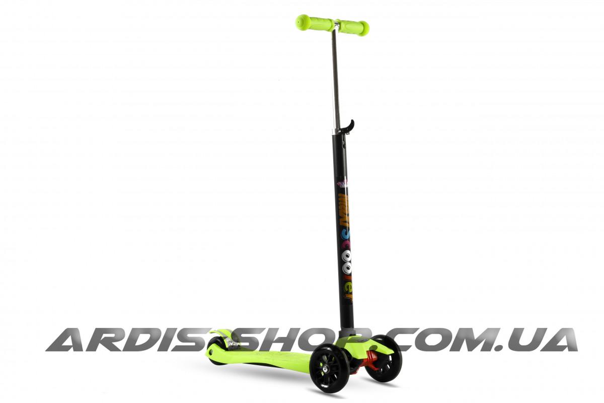 Самокат Maxi Scooter MS-905