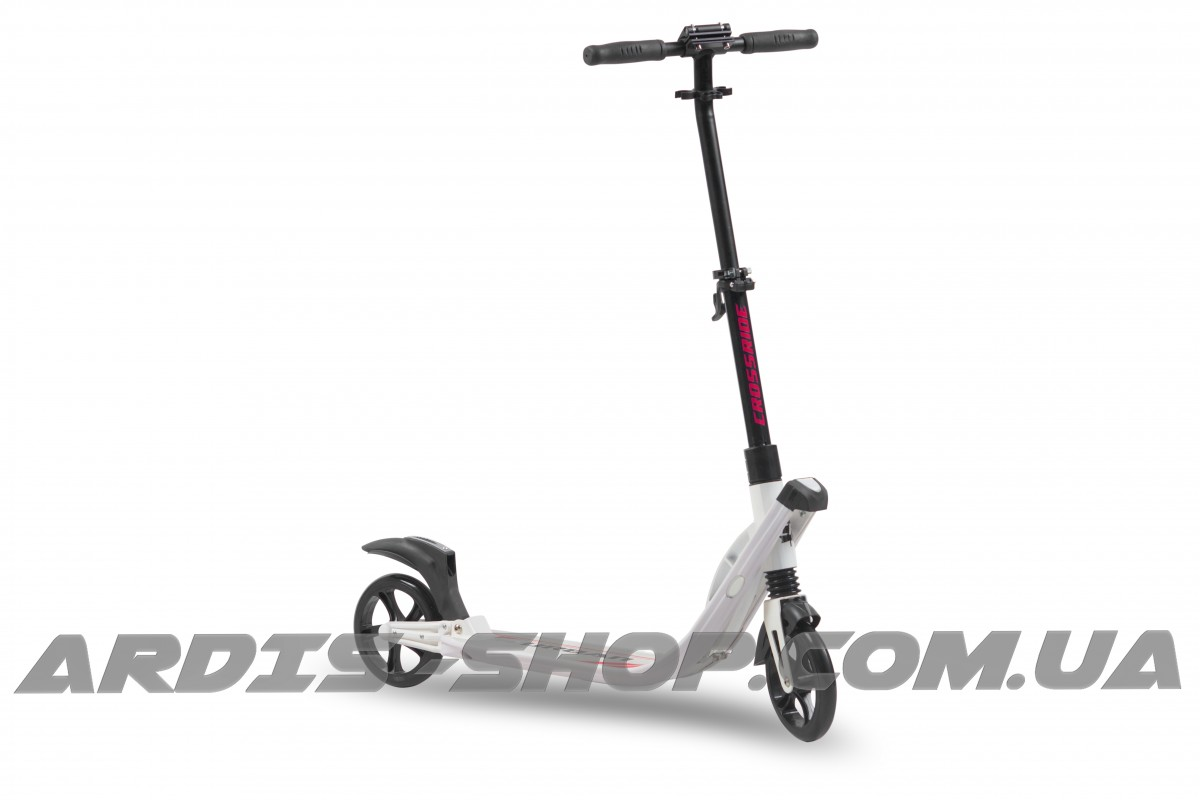 Самокат Crossride Urban, HT-2020