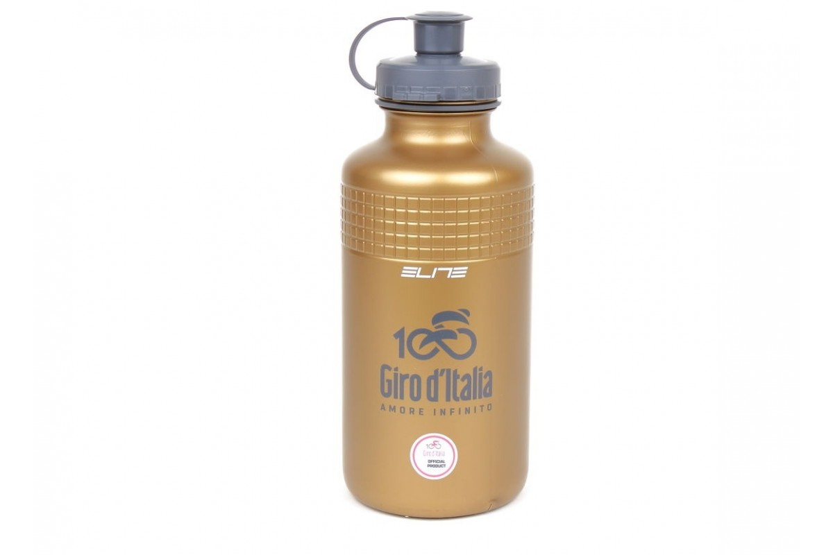 Фляга Elite VINTAGE GIRO D'Italia 550ml