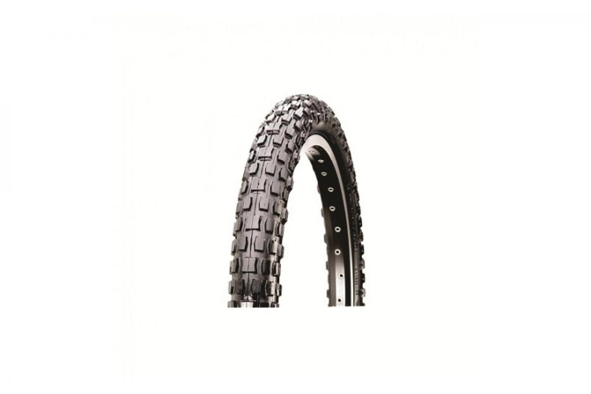 Шина 20х2,125 б/к CST C183MR, BMX/Freestyle черн.