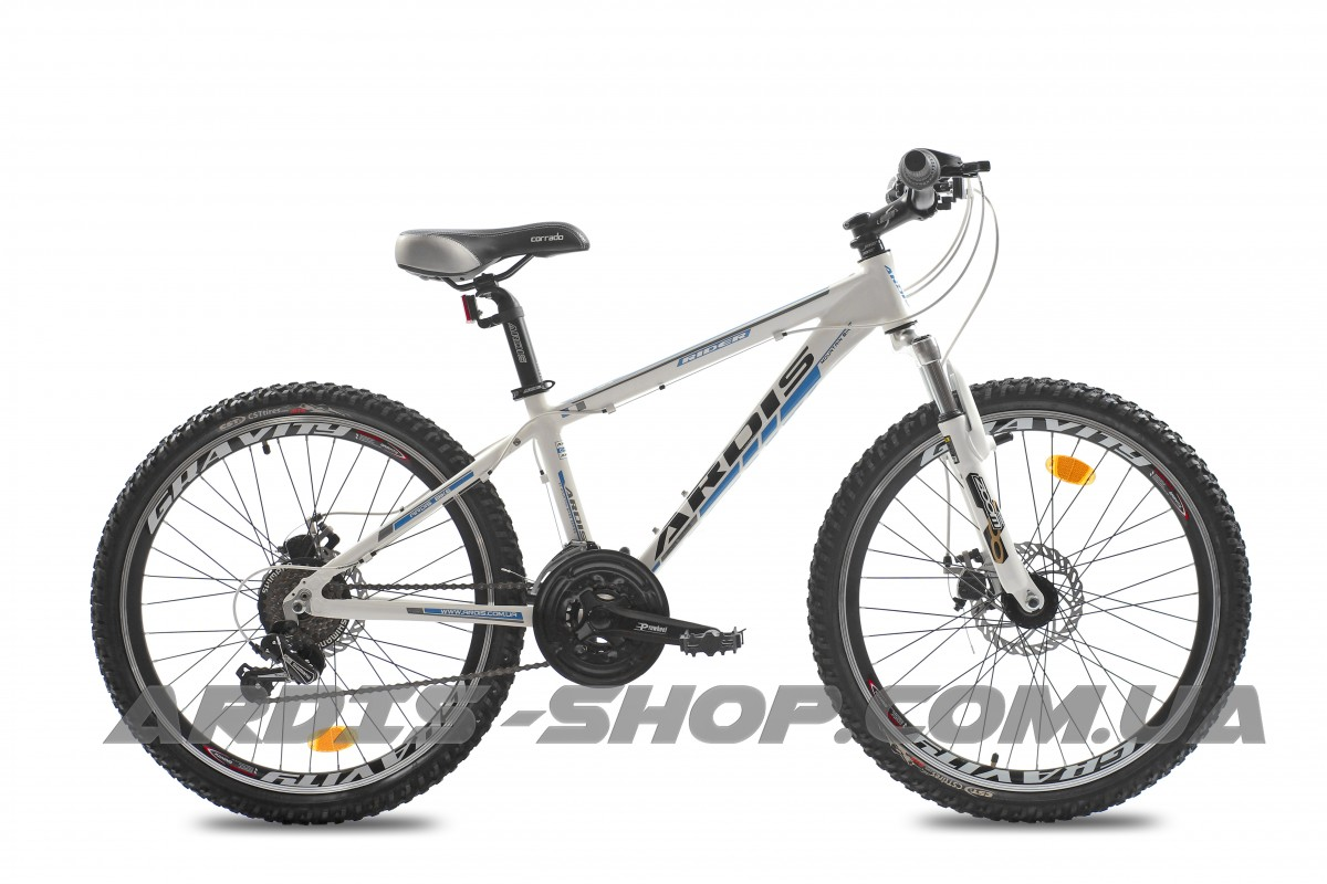 Велосипед ARDIS RIDER 24-2