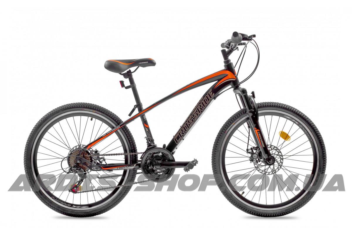 Велосипед CROSRIDE Westside 24