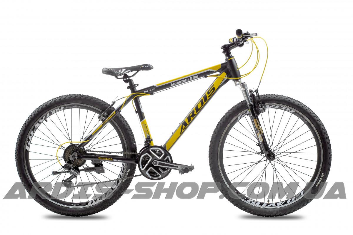 Велосипед ARDIS M15
