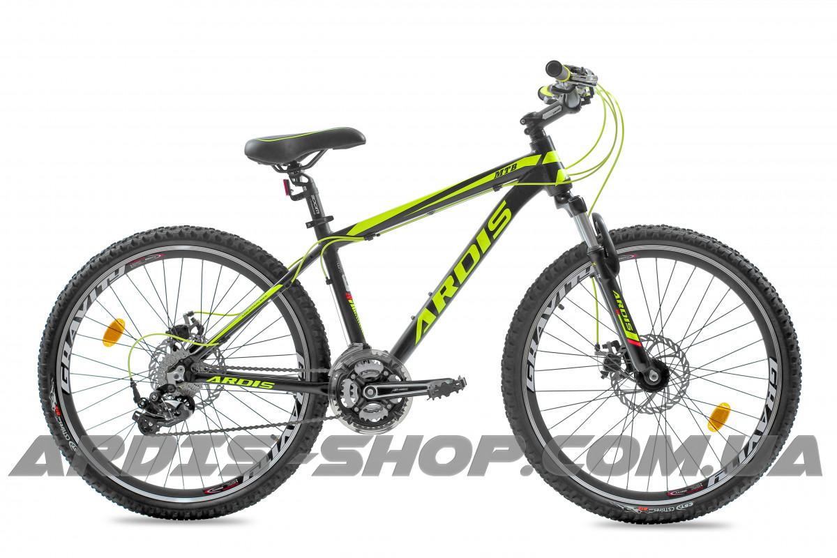 Велосипед ARDIS MTB