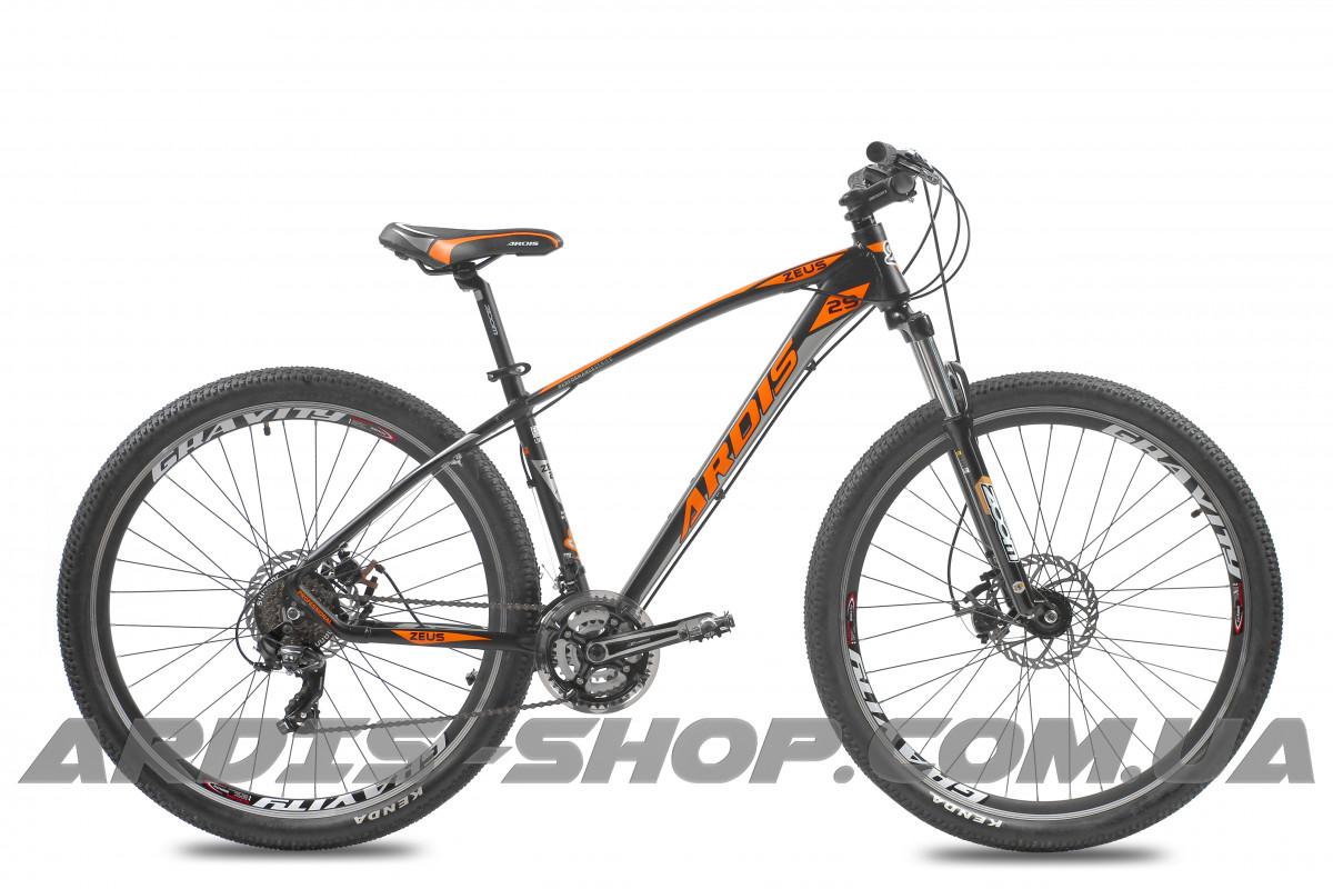 Велосипед ARDIS Zeus