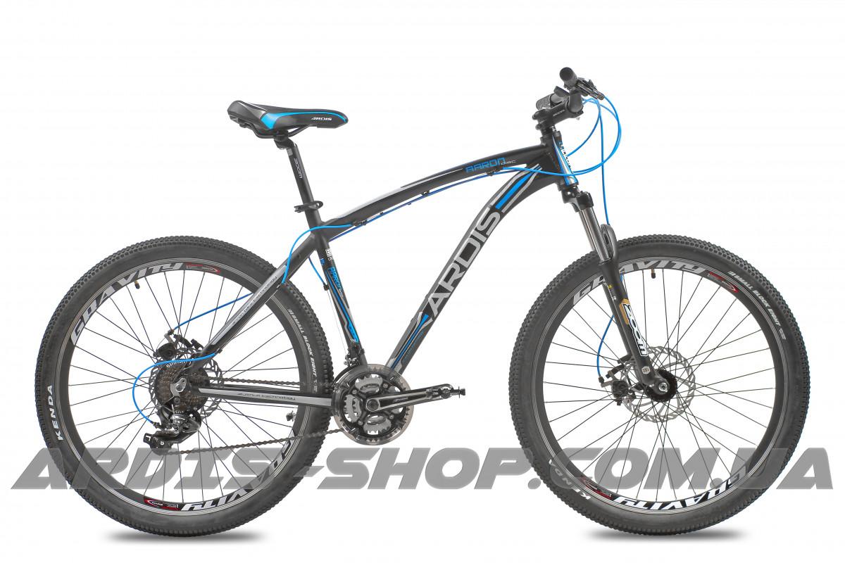 Велосипед  ARDIS Aaron