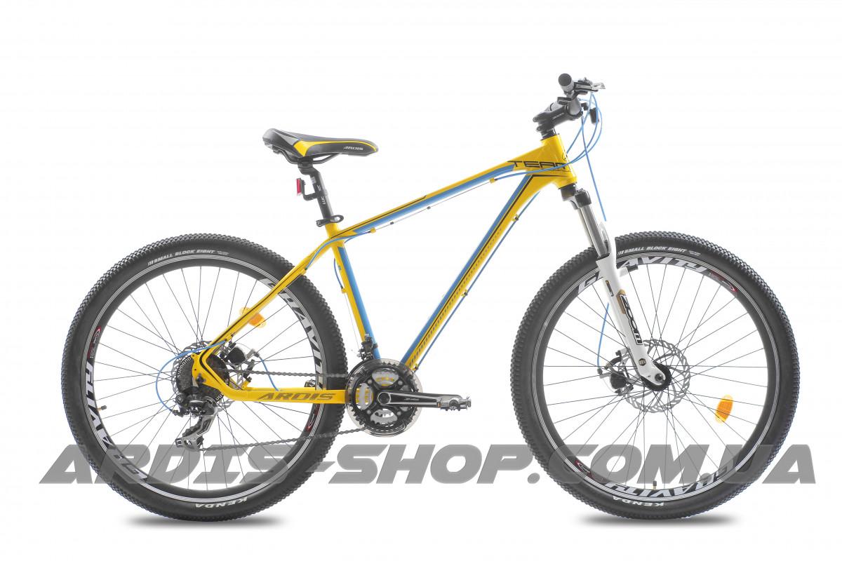 Велосипед ARDIS Team
