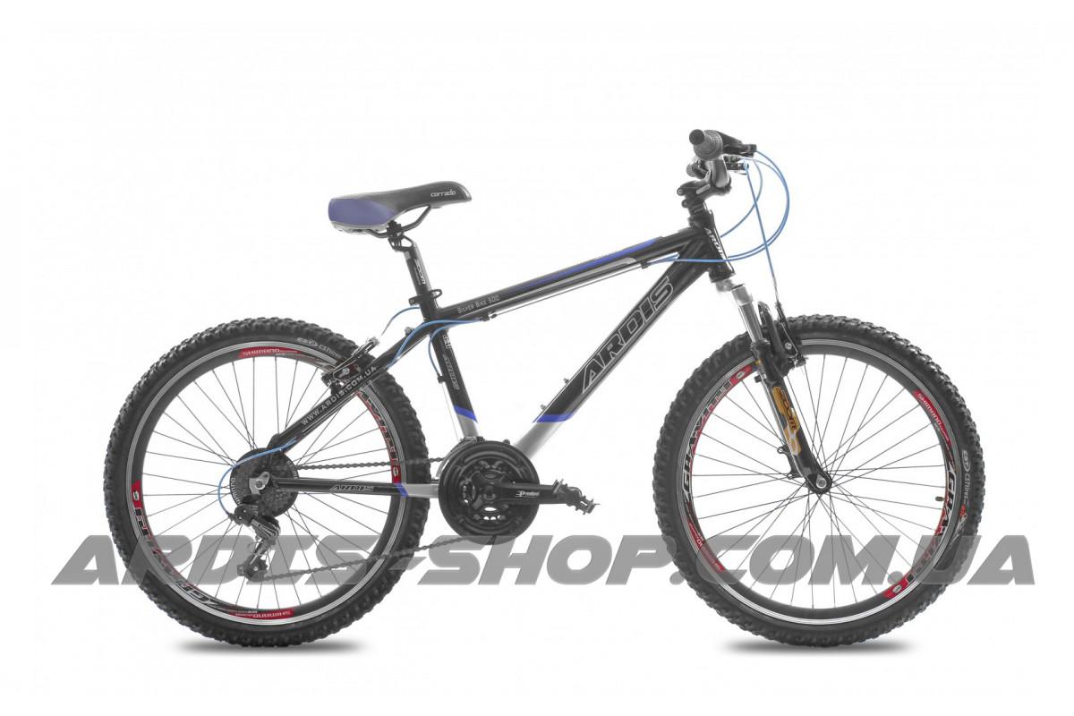 Велосипед Silver Bike-2 500 24