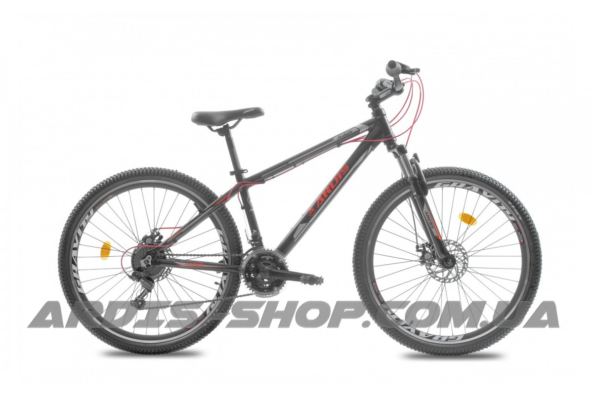 Велосипед ARDIS HAWK