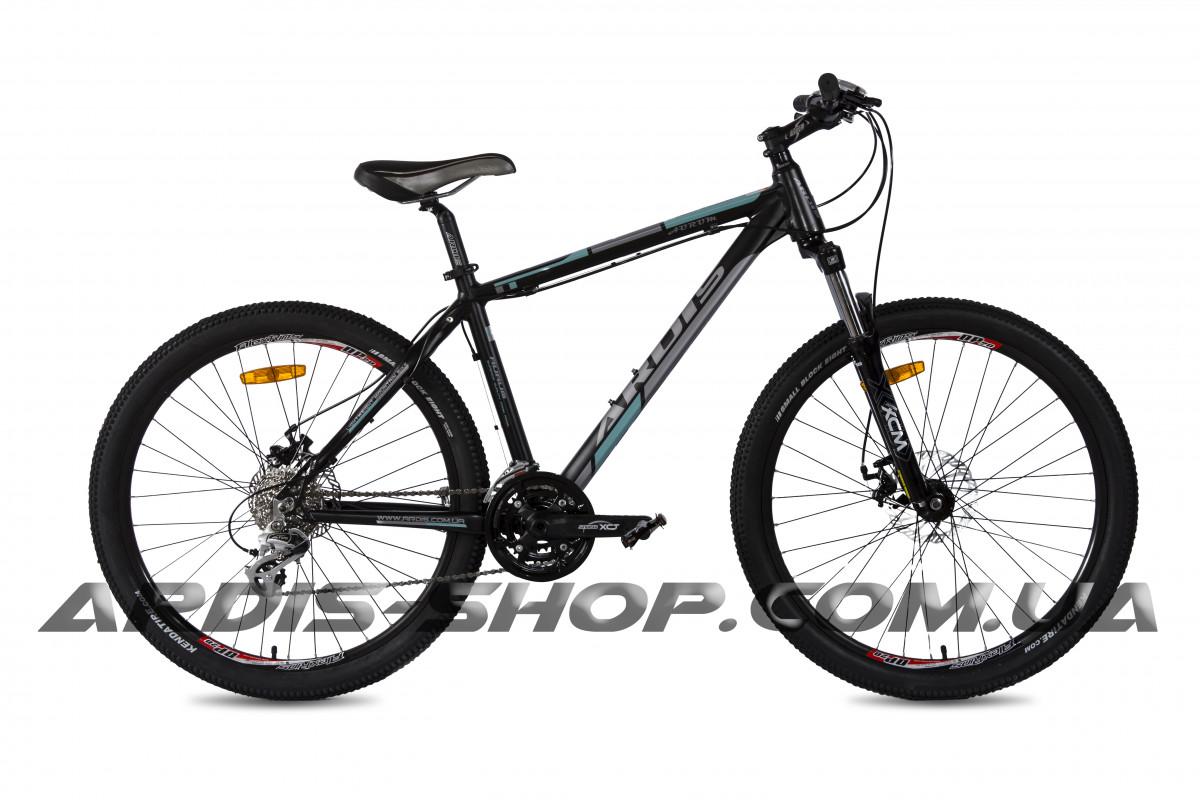 Велосипед ARDIS Aurum