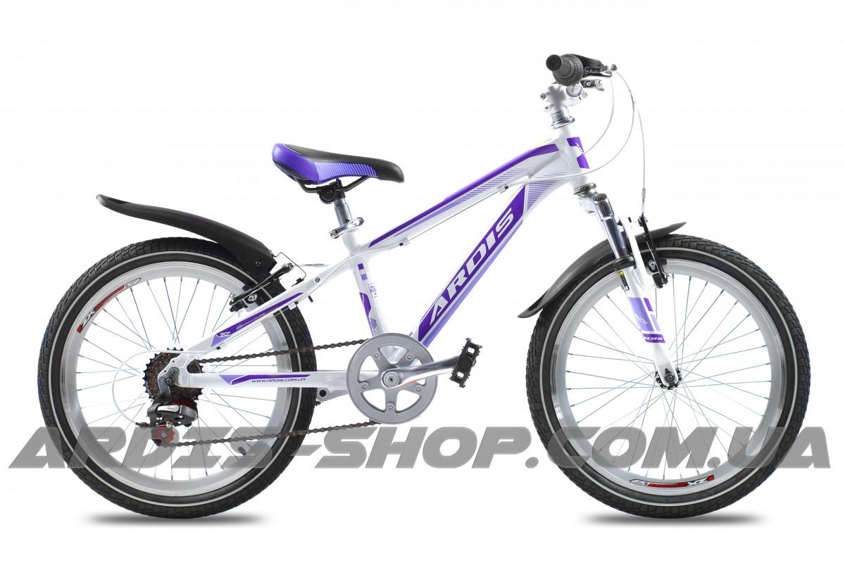 Велосипед ARDIS Avalanch