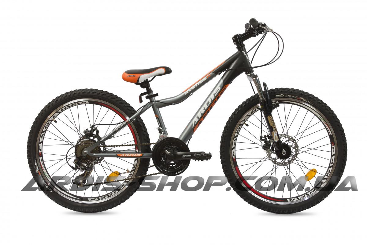 Велосипед ARDIS Avanger