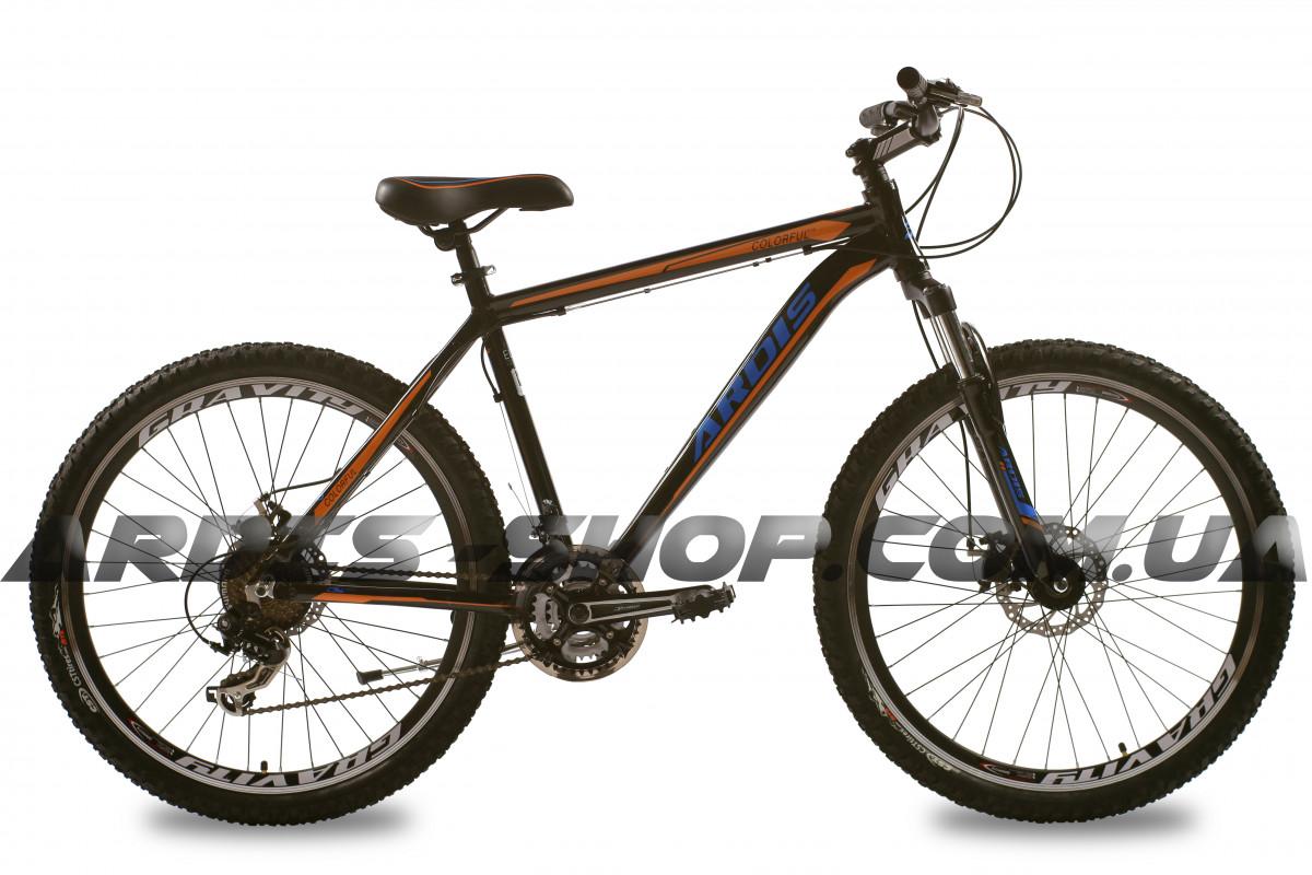 Велосипед ARDIS Colorful