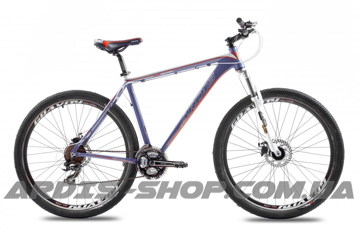 Велосипед ARDIS Discovery