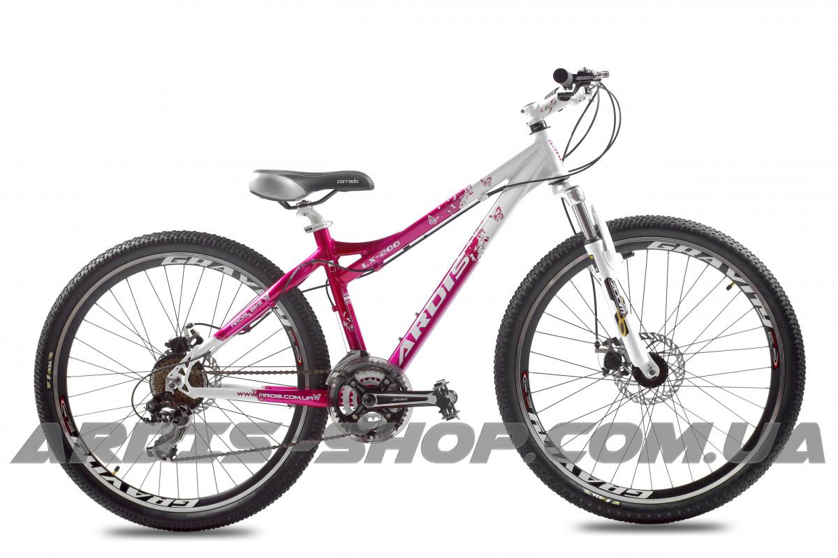 Велосипед ARDIS LX-200 26 Eco