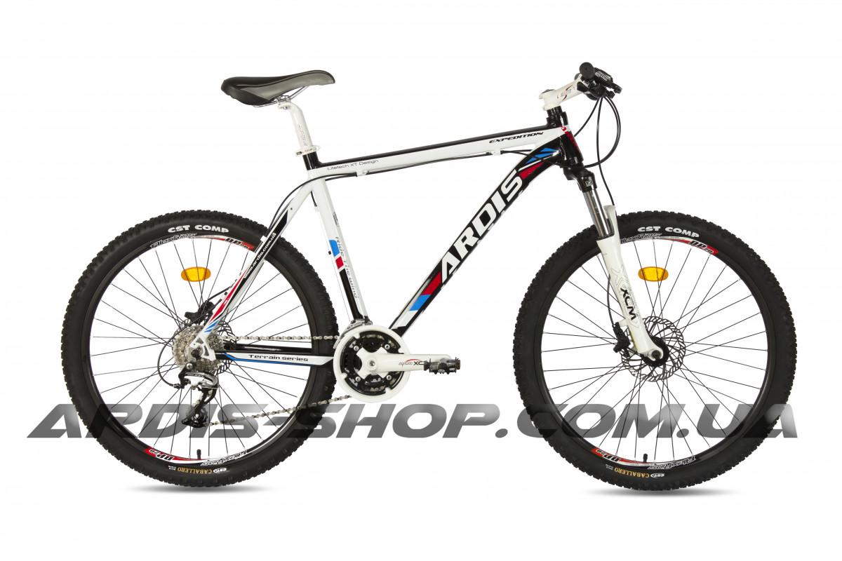 Велосипед ARDIS Expedition HB