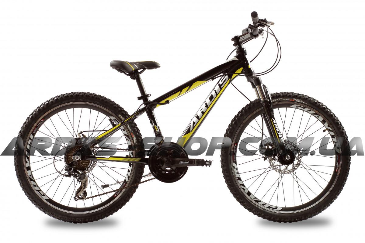 Велосипед ARDIS Ezreal 24