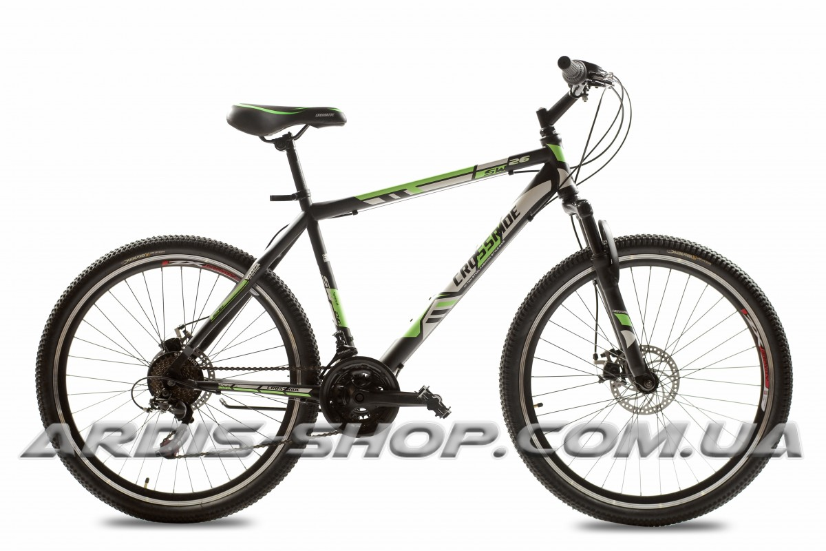 Велосипед ARDIS Flash 26
