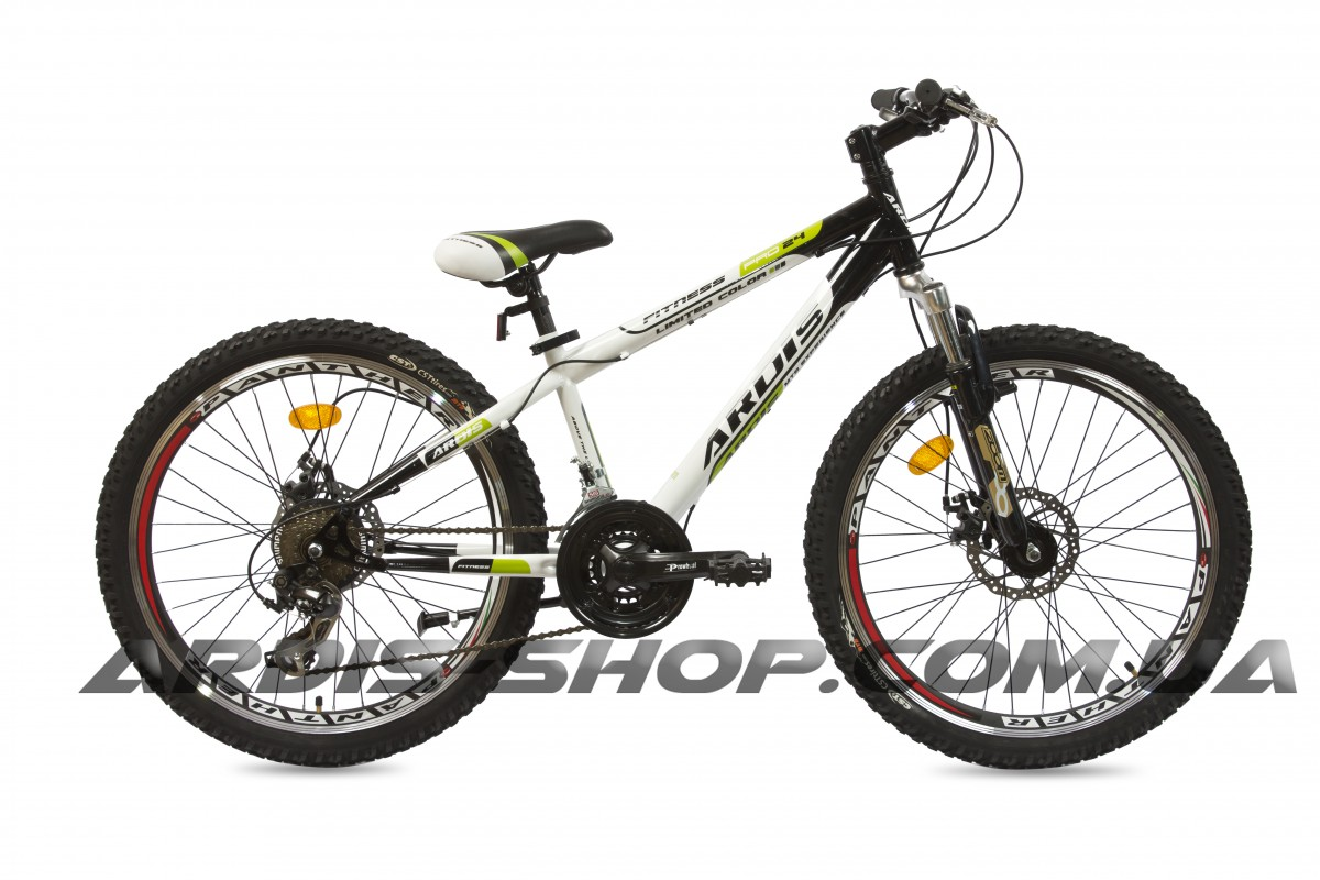 Велосипед ARDIS Fitness 24