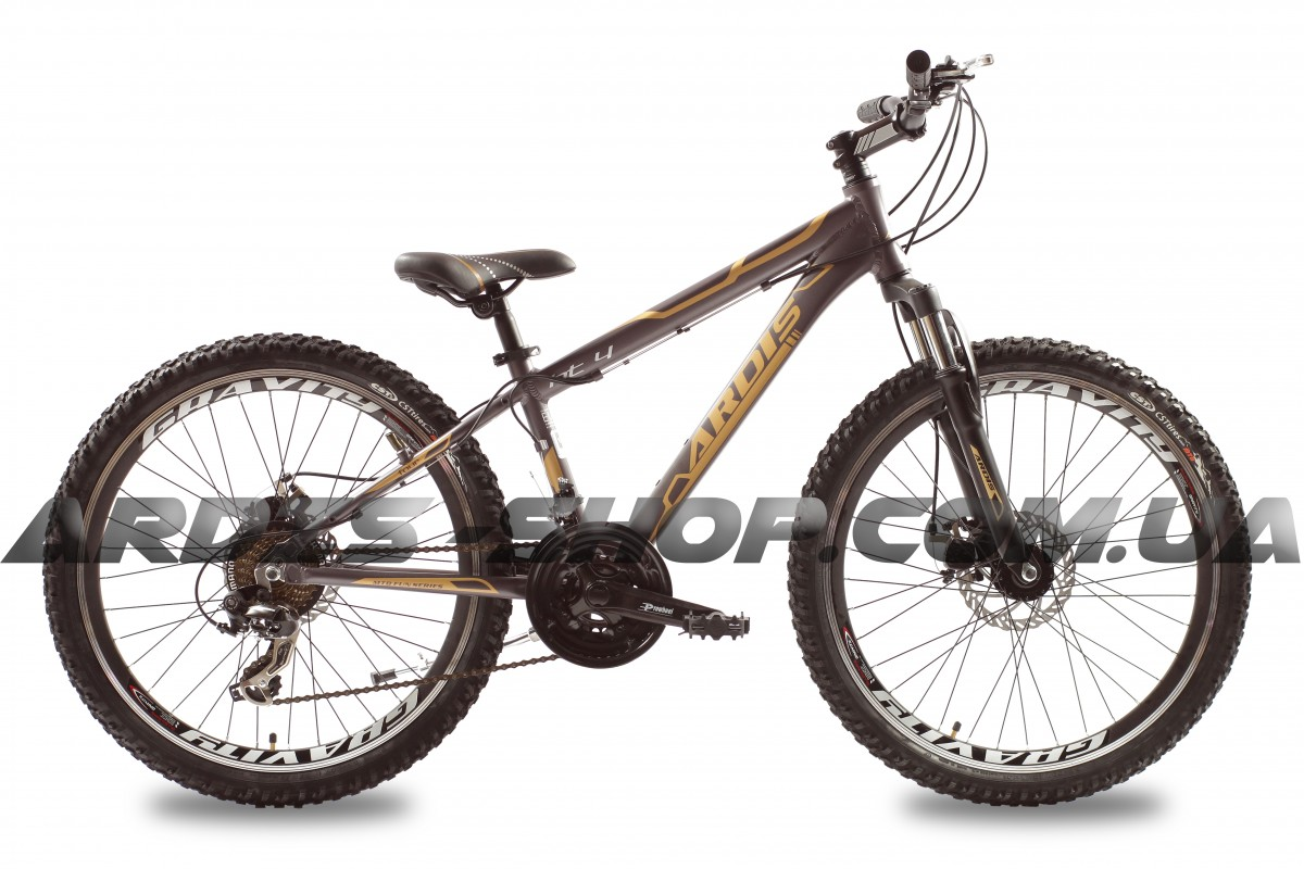 Велосипед ARDIS HT4 24