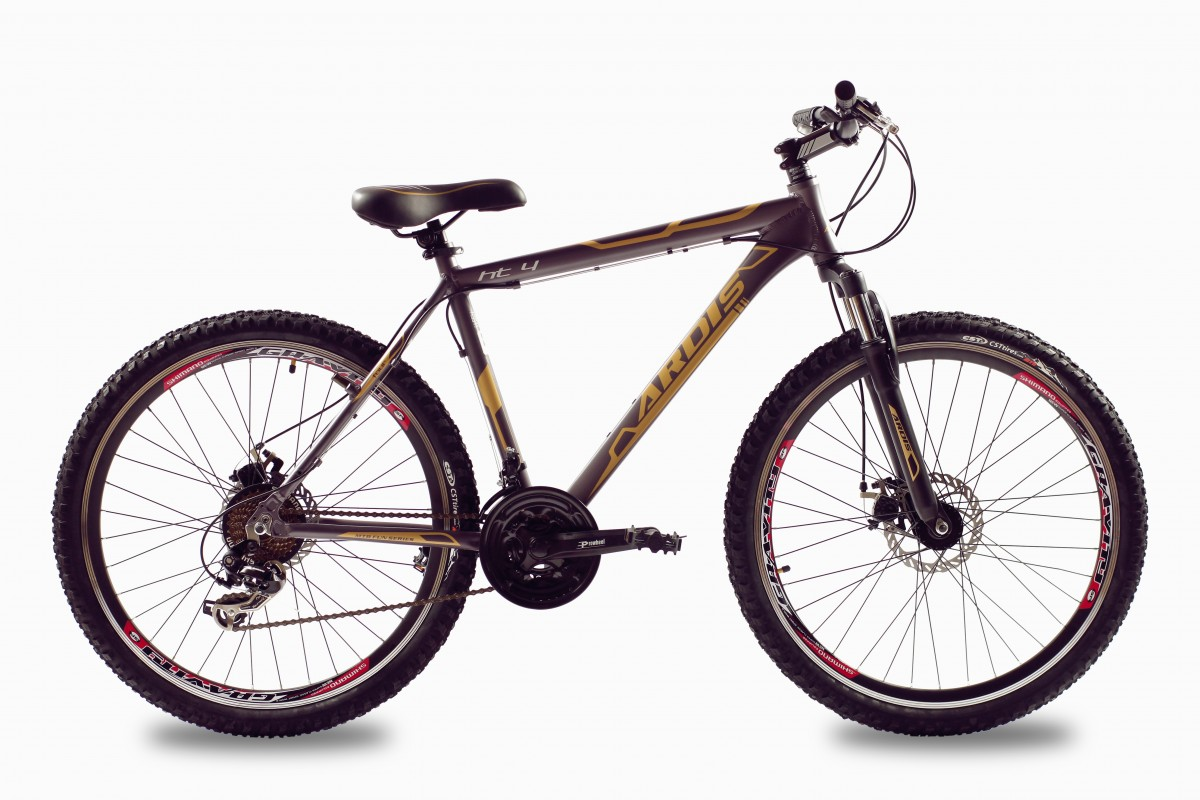 Велосипед ARDIS HT4 26