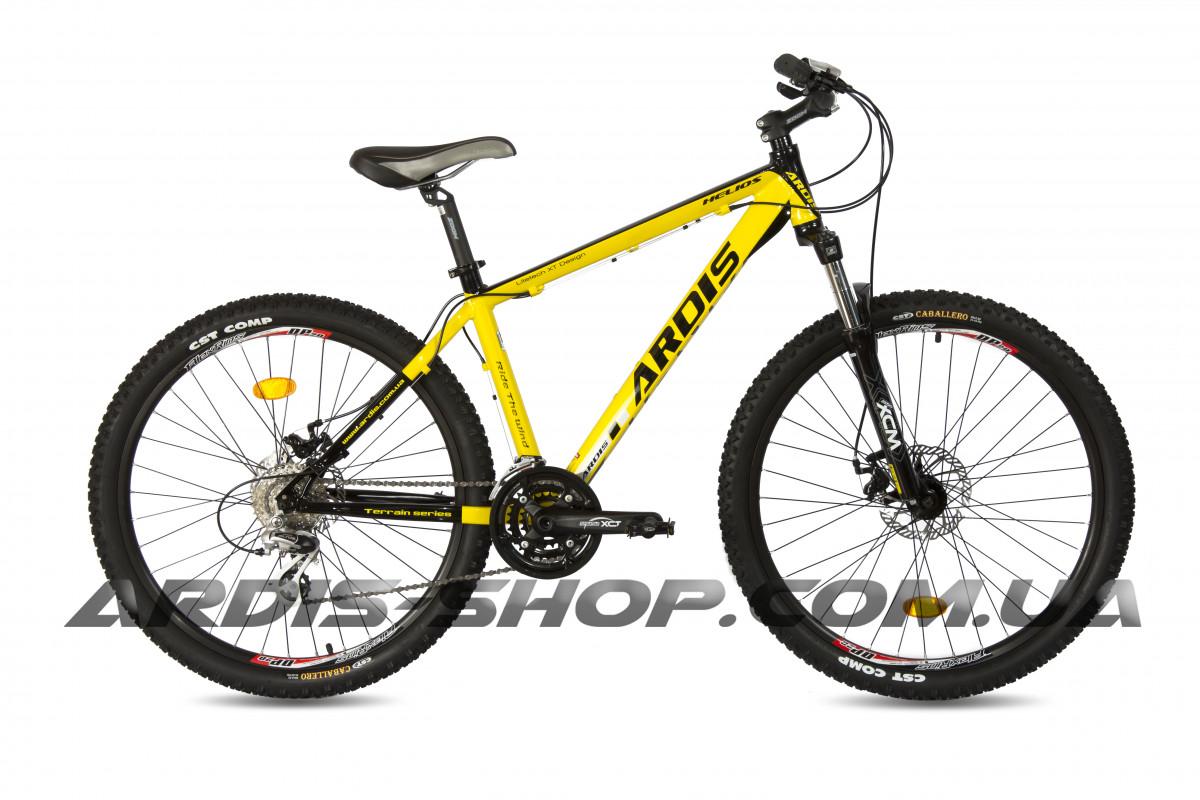 Велосипед ARDIS Helios