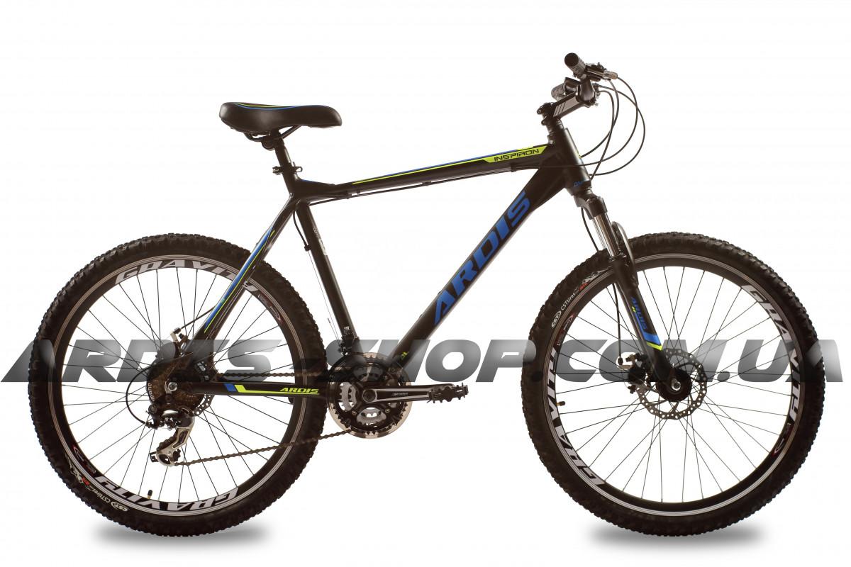 Велосипед ARDIS Inspiron 26