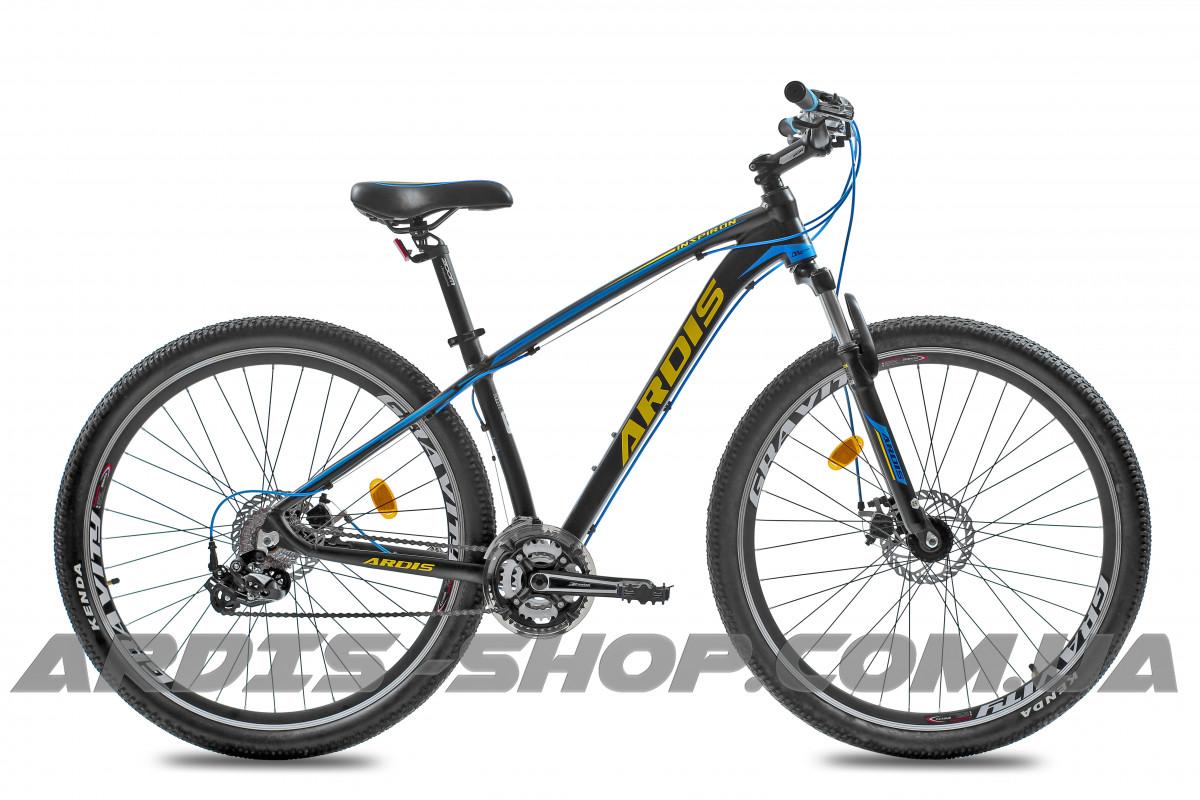 Велосипед ARDIS INSPIRON