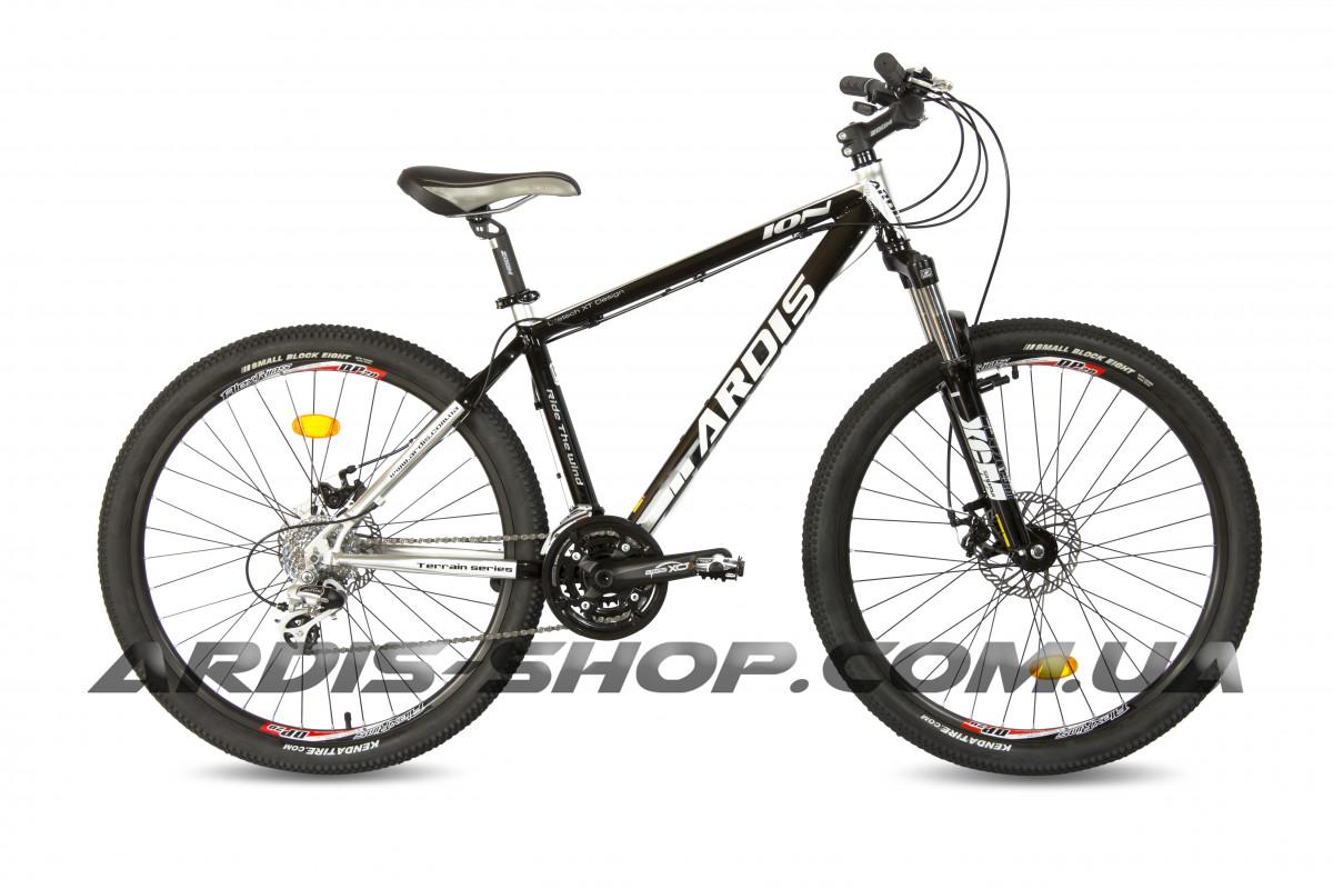 Велосипед ARDIS Ion