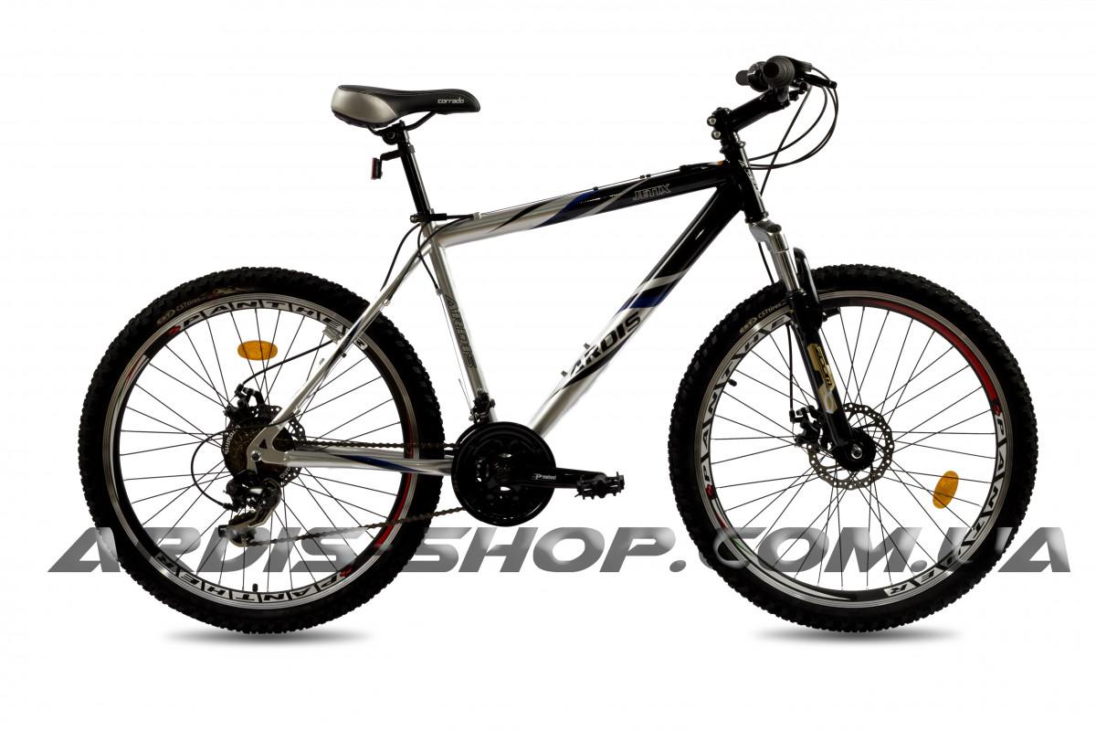 Велосипед ARDIS Jetix