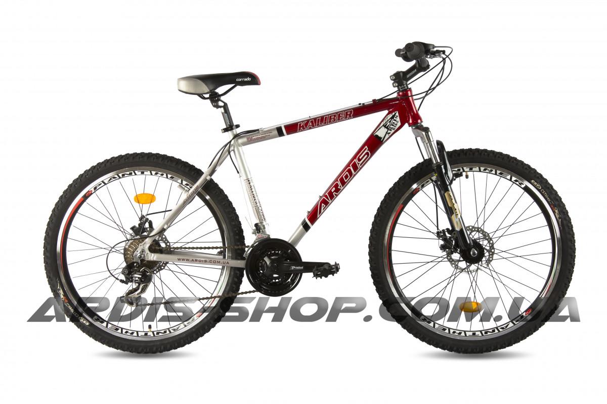 Велосипед ARDIS Kaliber 2.1 DB