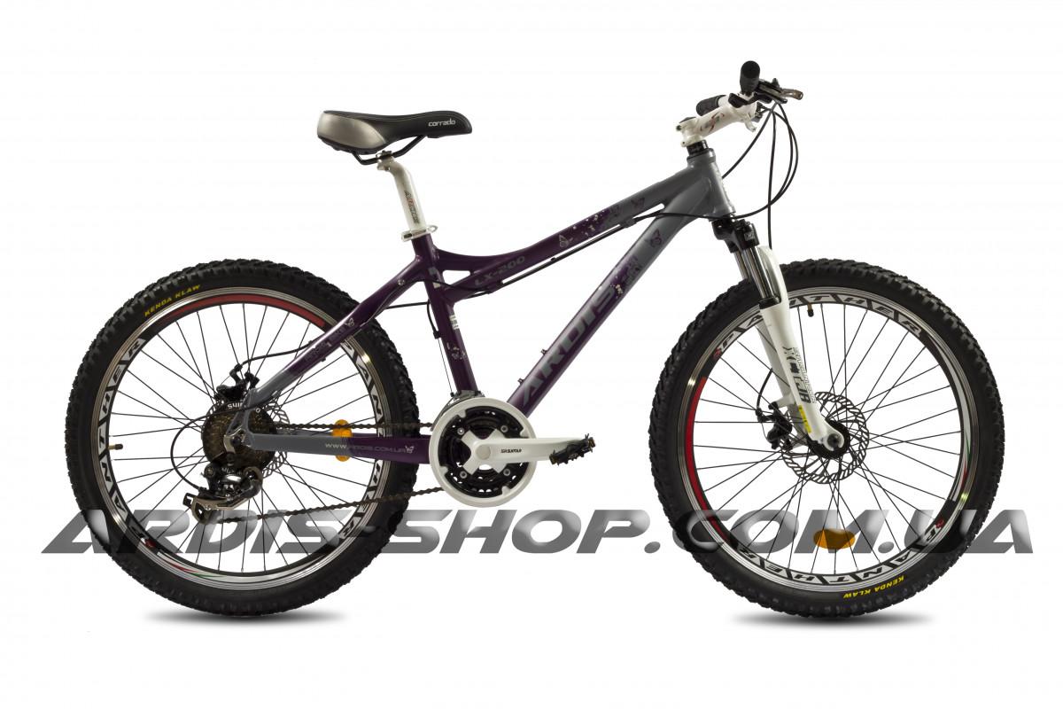Велосипед ARDIS LX-200 DB 24