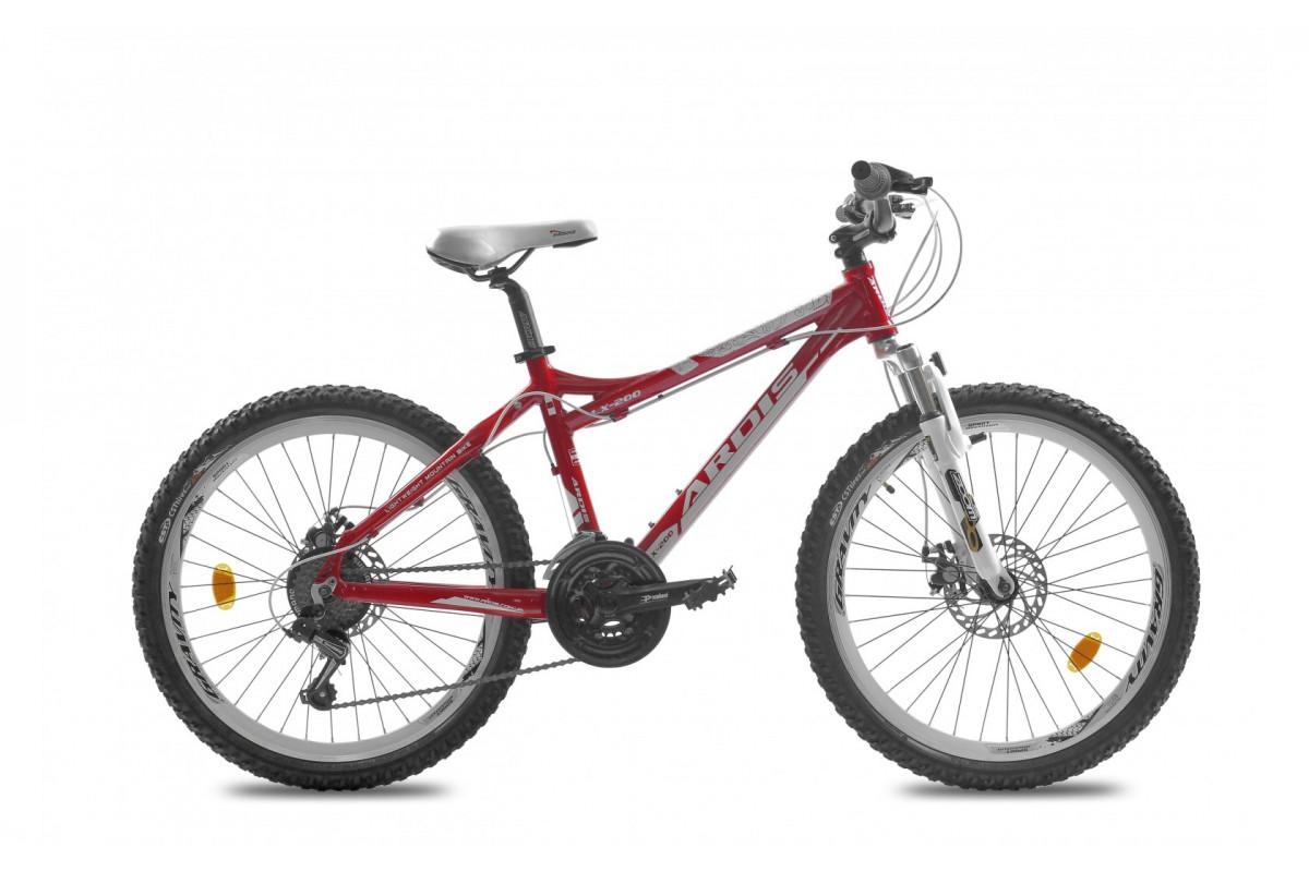 Велосипед ARDIS LX-200 24 EGO
