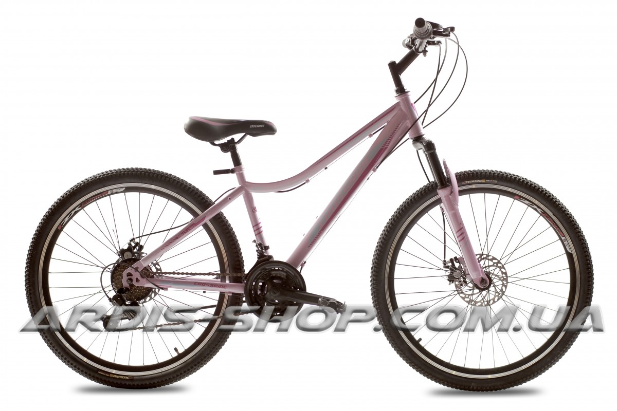 Велосипед CROSSRIDE Moly Lady 26