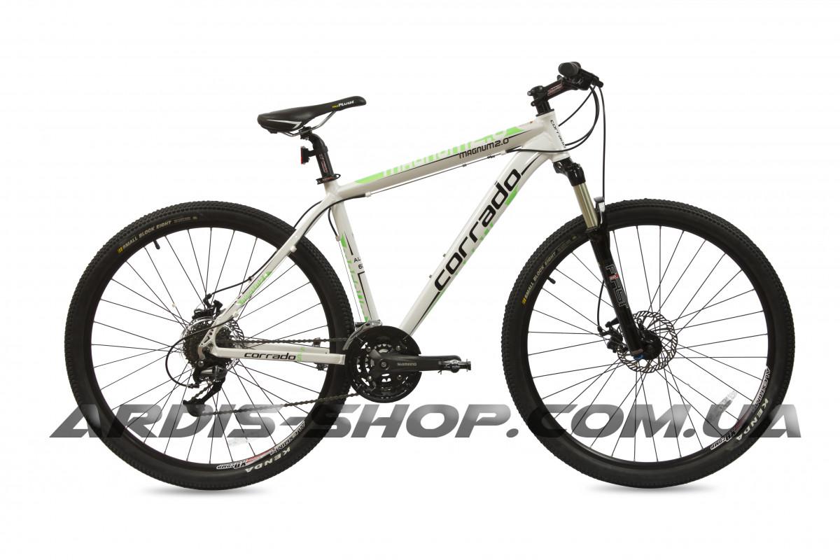 Велосипед CORRADO Magnum 2,0
