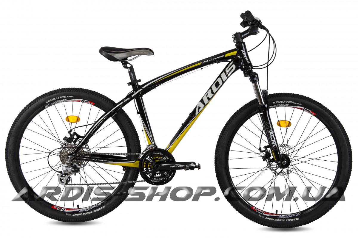 Велосипед ARDIS Panther