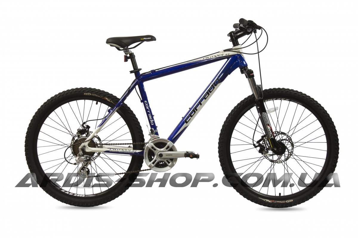 Велосипед CORRADO PIEMONT DB