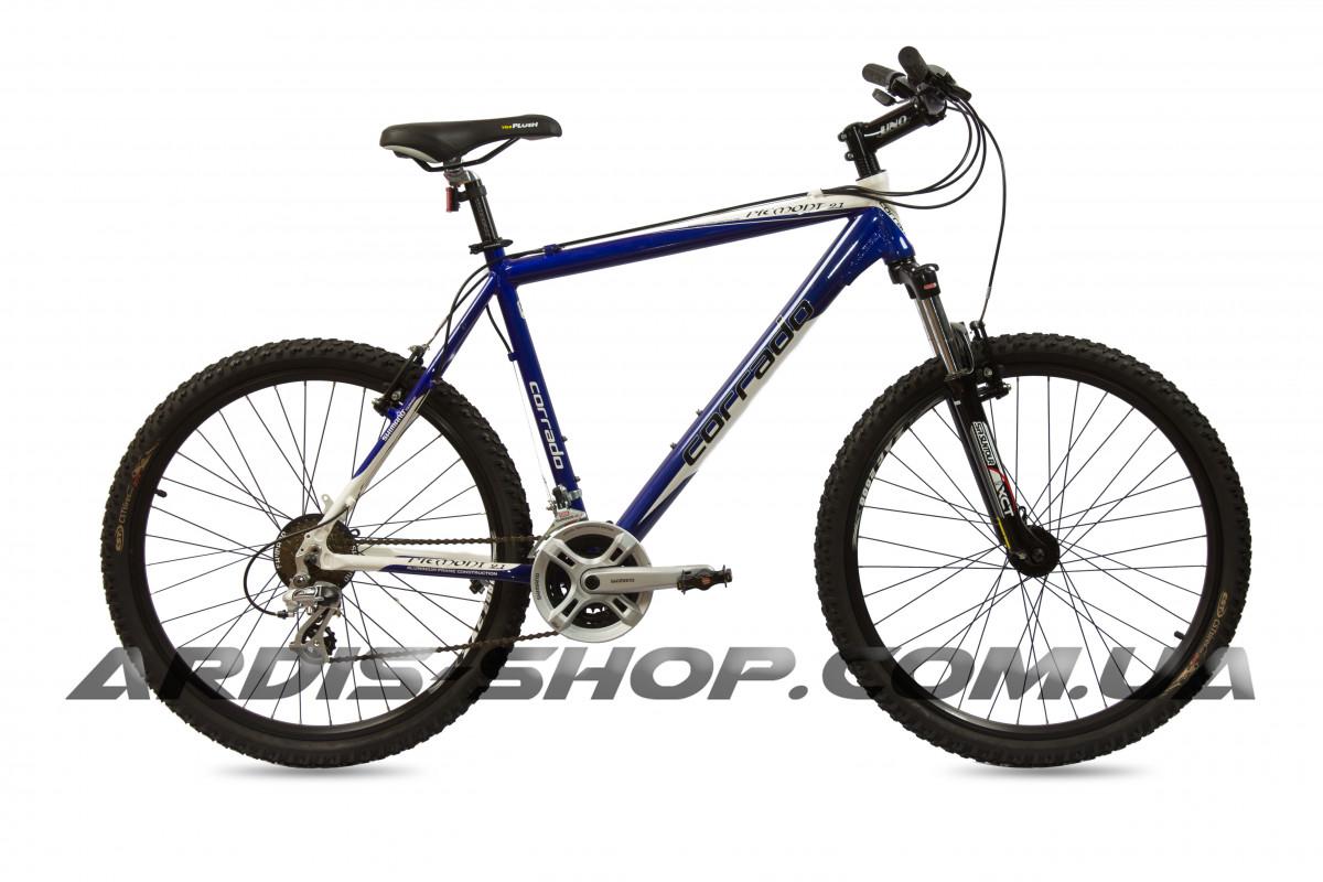Велосипед CORRADO PIEMONT VB