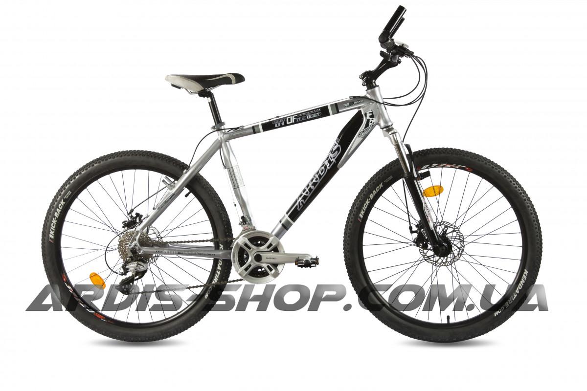 Велосипед ARDIS Power Shot -2
