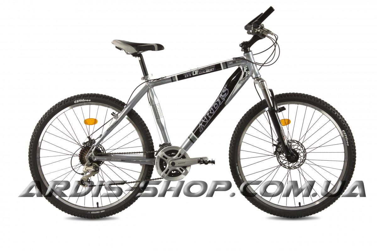 Велосипед ARDIS Power Shot-3