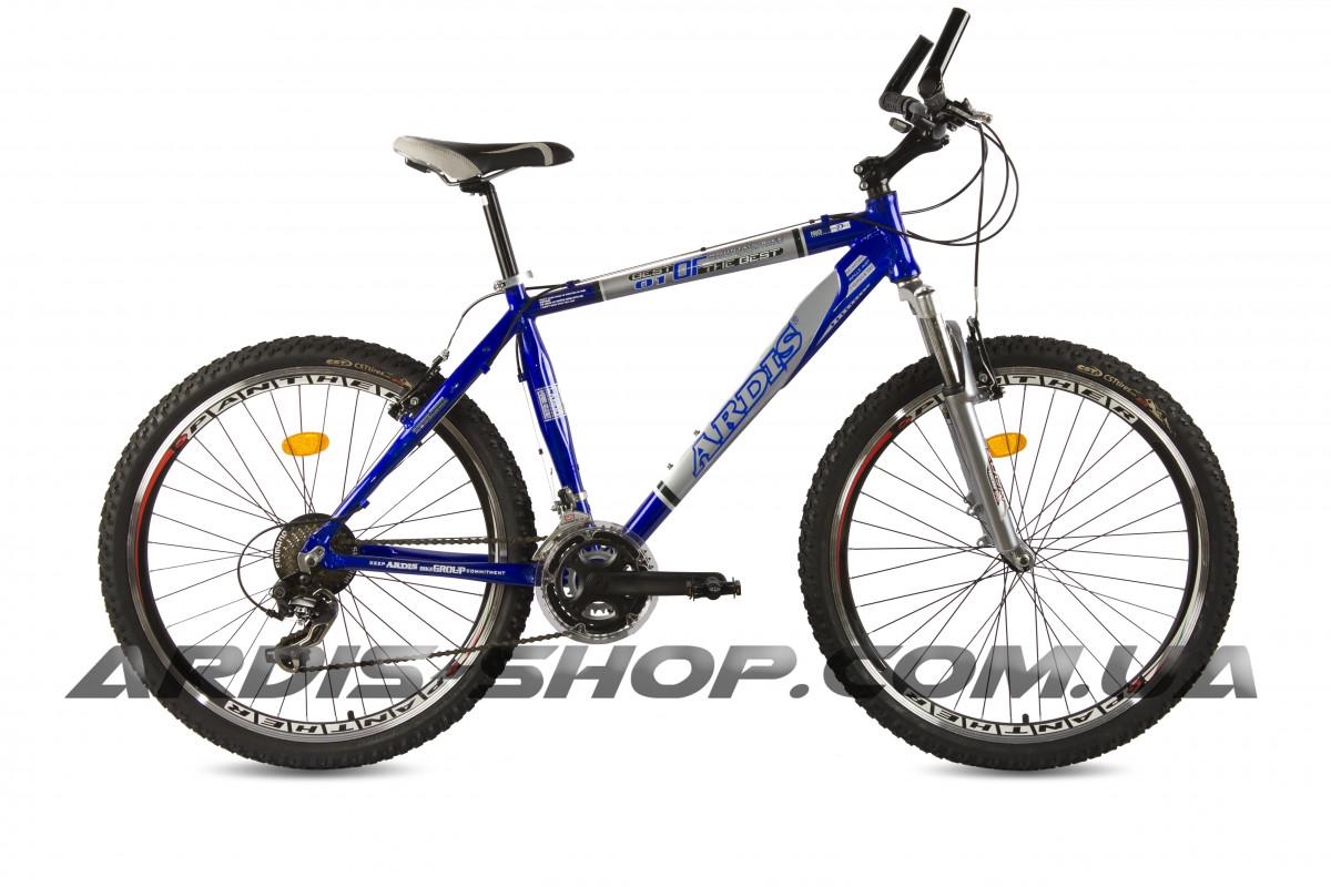 Велосипед ARDIS Power Shot-4