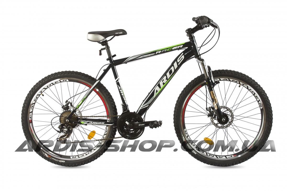 Велосипед ARDIS Racer 26