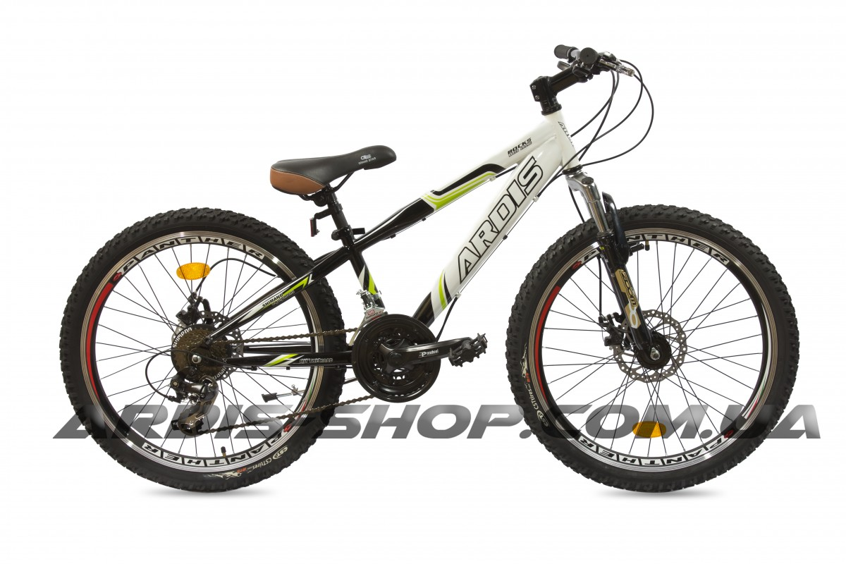 Велосипед ARDIS Rocks 24
