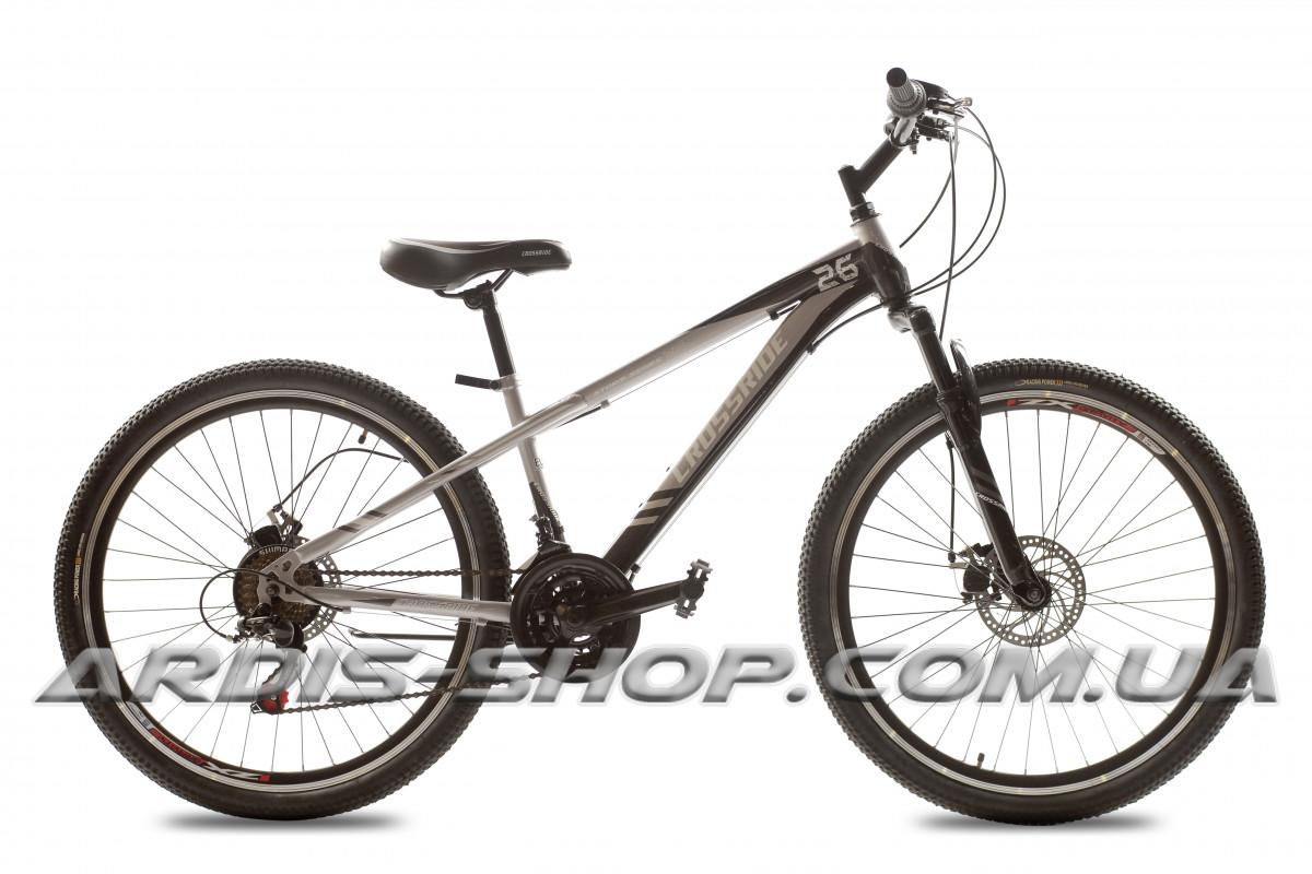 Велосипед CROSSRIDE Storm 26