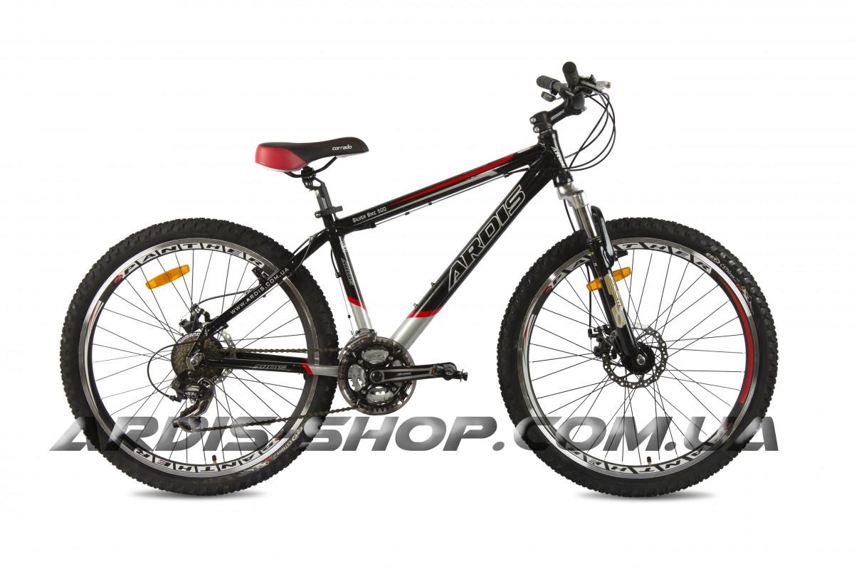 Велосипед ARDIS Silver Bike 500 26-2
