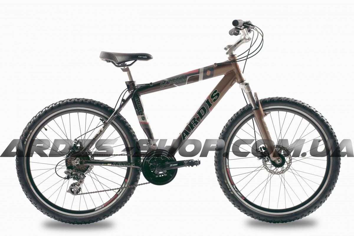 Велосипед ARDIS South-3