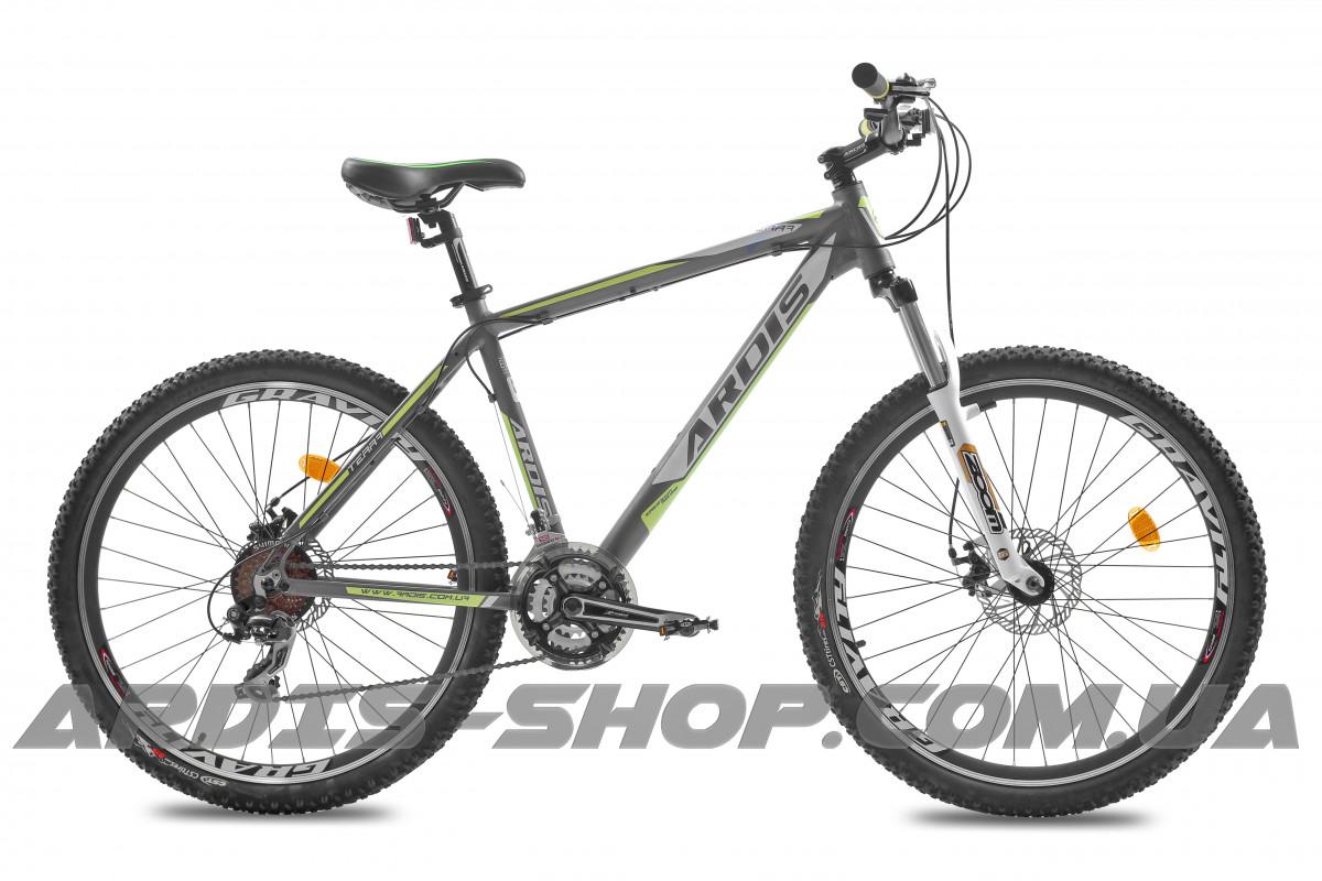 Велосипед ARDIS TERRA 27.5