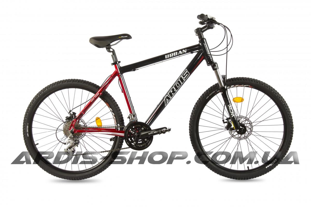Велосипед ARDIS Urban