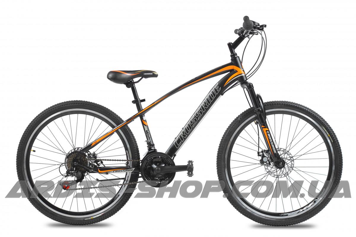 Велосипед CROSRIDE Westside 26