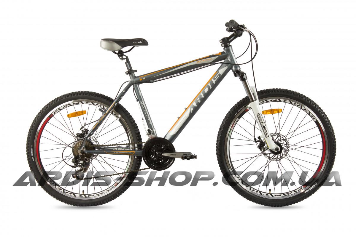 Велосипед ARDIS Zsio